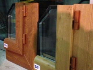 Menuiserie fenêtre PVC Profialis performance technal double vitrage gaz argon ciciarelli alu caissargues nimes gard crédit d'impots rénovation neuf oscillobattant double vitrage 16