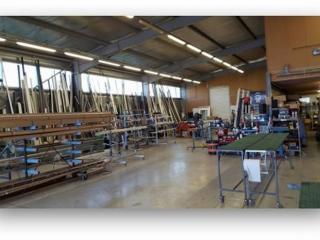 Atelier de fabrication 2019 (caissargues)