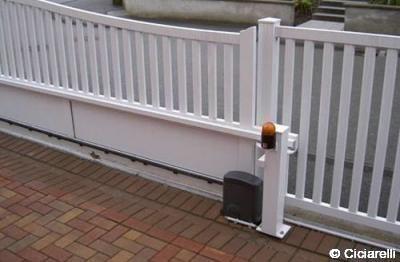 automatisme somfy pour portail battant et coulissant. Black Bedroom Furniture Sets. Home Design Ideas