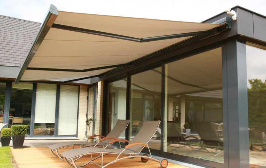 store banne et pergola banne brustor achat pergola et stores nimes 30. Black Bedroom Furniture Sets. Home Design Ideas