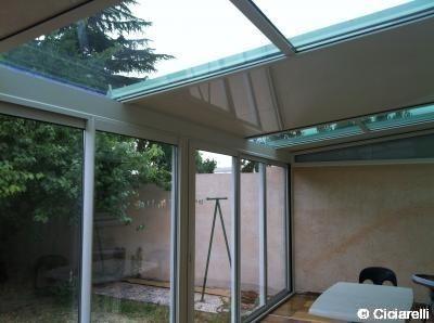 v randa technal toiture vitr e nimes 30 bagnols sur c ze vauvert. Black Bedroom Furniture Sets. Home Design Ideas