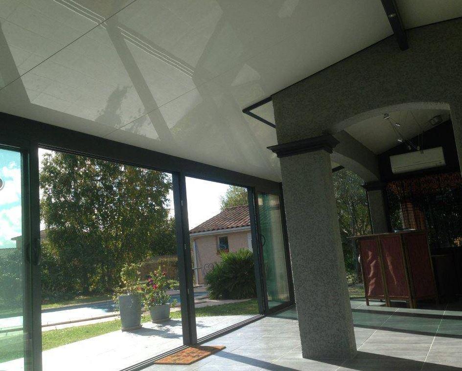 Menuiserie fenêtre baie aluminium technal aluminier agréé technal expert somfy soleal lumeal ouvrant caché ciciarelli alu